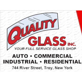 Quality Glass Inc 744 River St Troy Ny Auto Glass Mapquest
