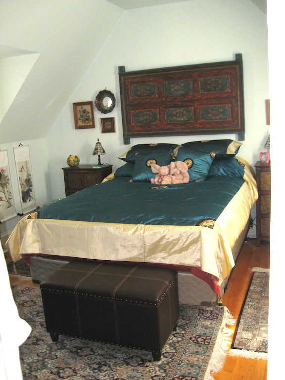 The Mermaids' Porch Bed & Breakfast image 3