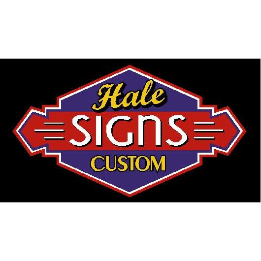 Hale Custom Signs image 10