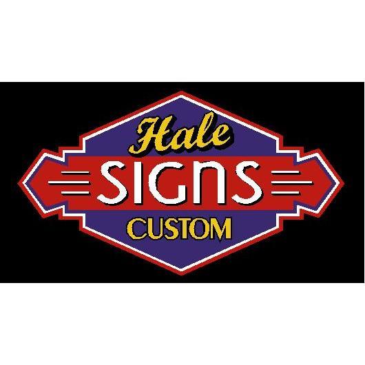 Hale Custom Signs image 10