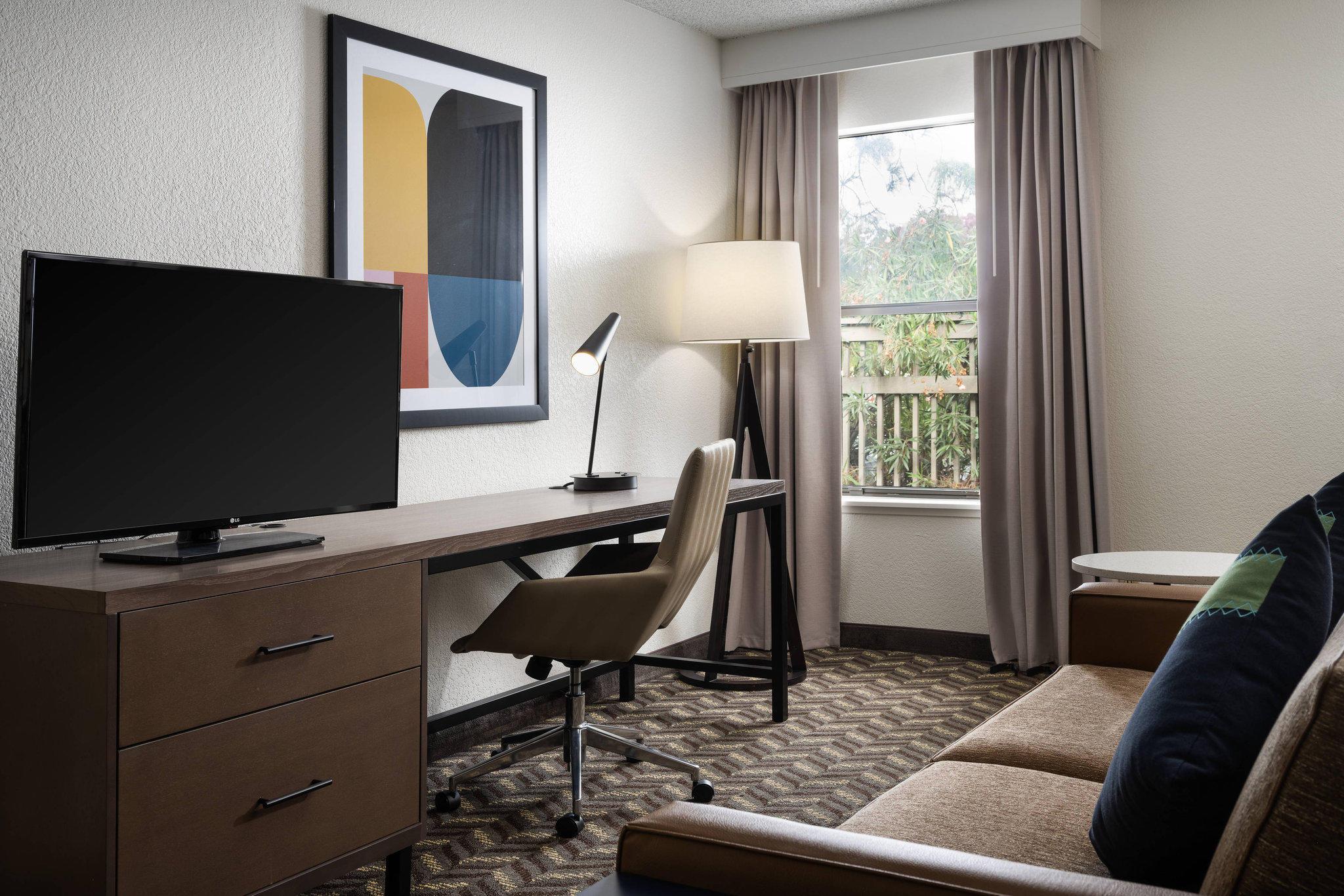 Residence Inn by Marriott Sunnyvale Silicon Valley II