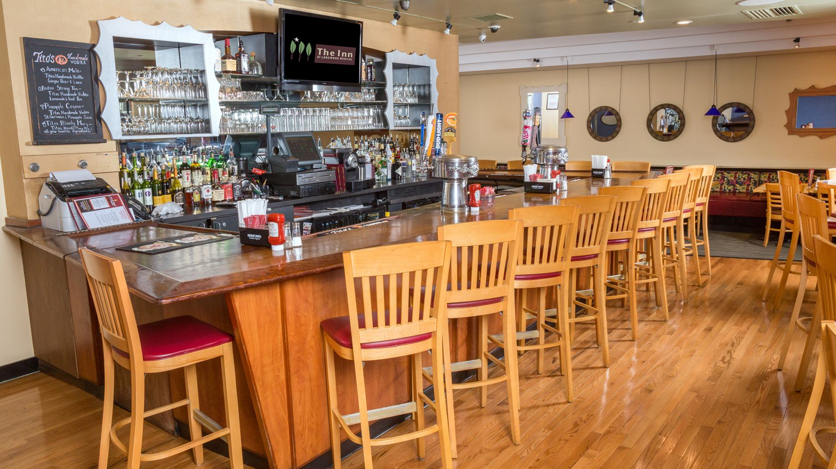 The Inn at Longwood Medical image 2