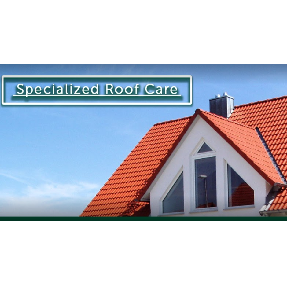 Specialized Roof Care