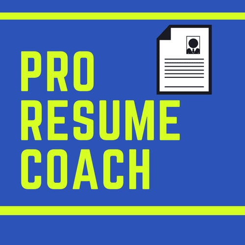 Pro Resume Coach image 0