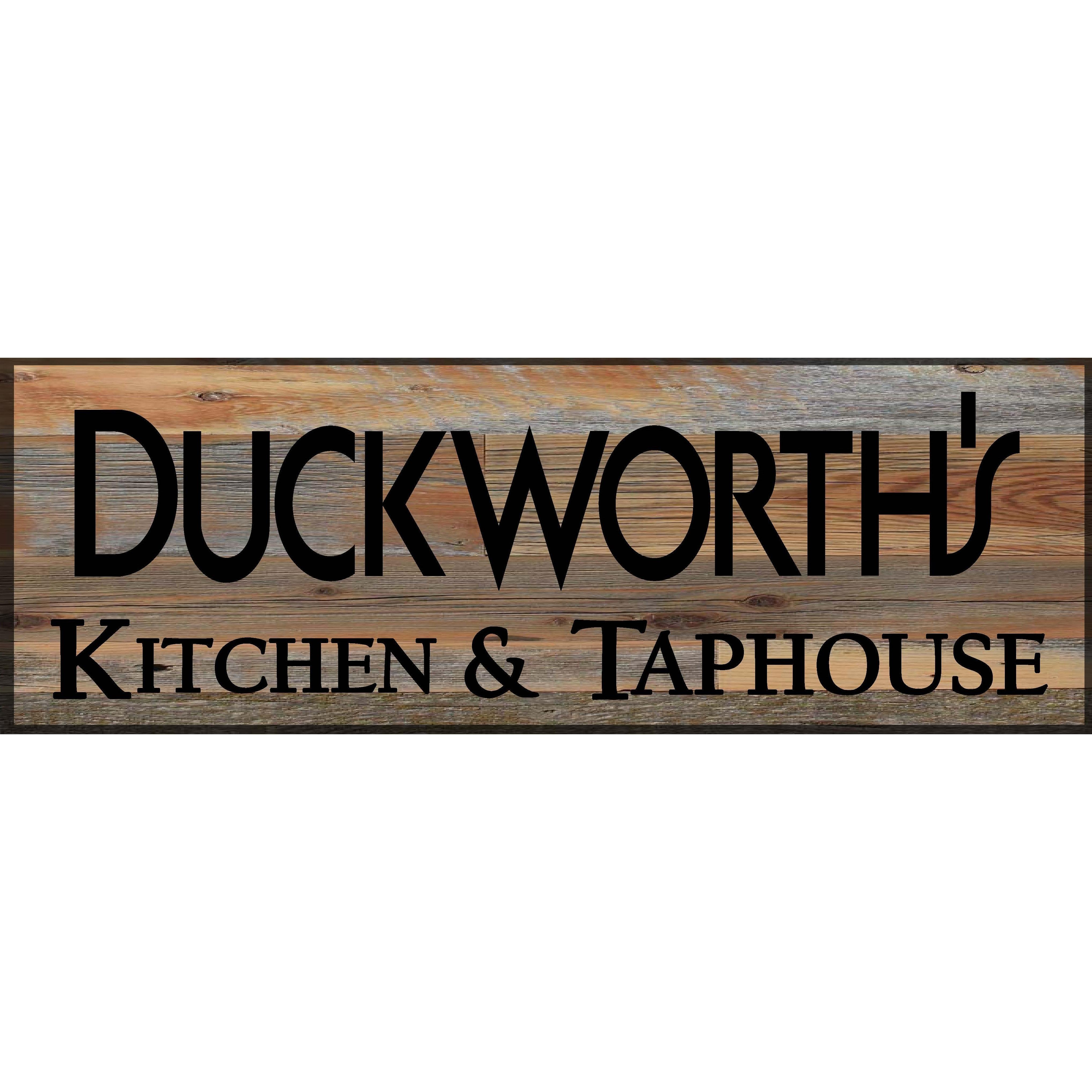 Duckworth's Kitchen & Taphouse