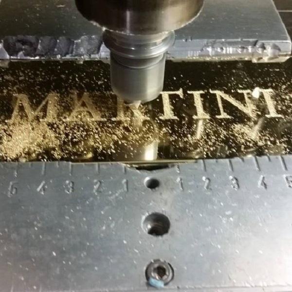 Lavorazione Artigianale Acciaio Inox Ottone Rame Bronzo Salsano