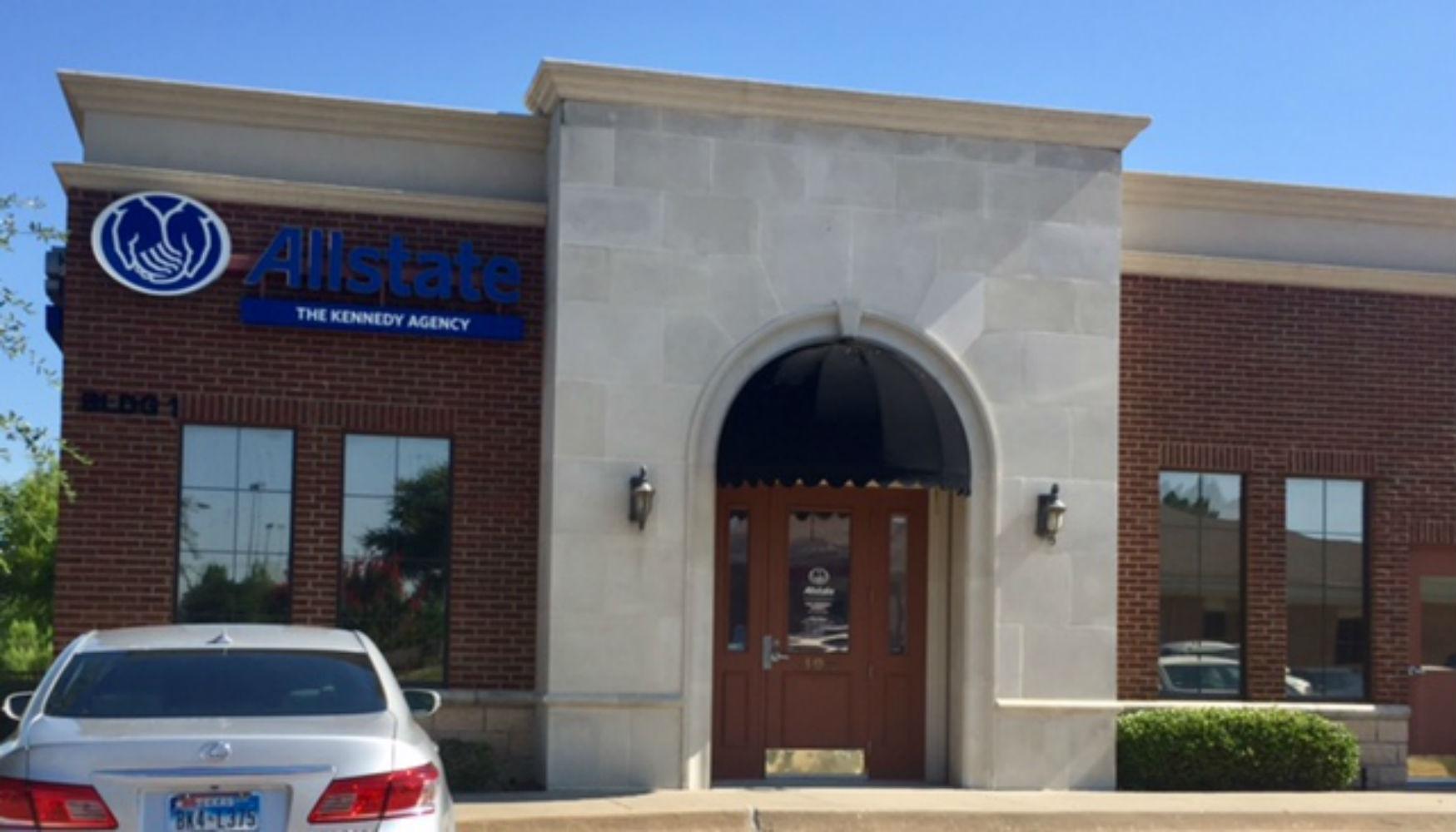 Khris Kennedy: Allstate Insurance in Carrollton, TX, photo #4