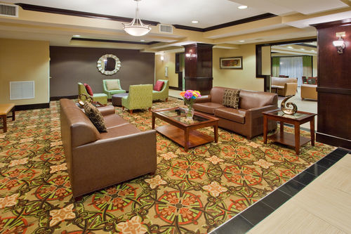 Holiday Inn Express & Suites Charlotte-Concord-I-85 image 4