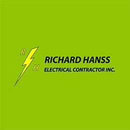 Richard Hanss Electrical Contractors, Inc.
