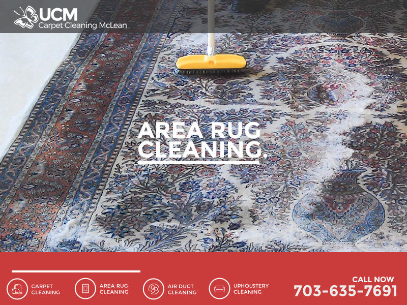 UCM Carpet Cleaning McLean image 1