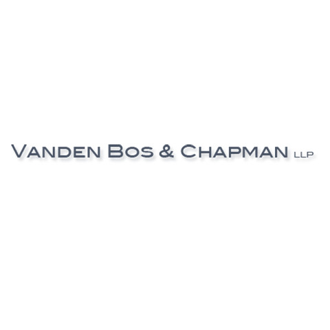 Vanden Bos & Chapman, LLP - Portland, OR - Credit & Loans