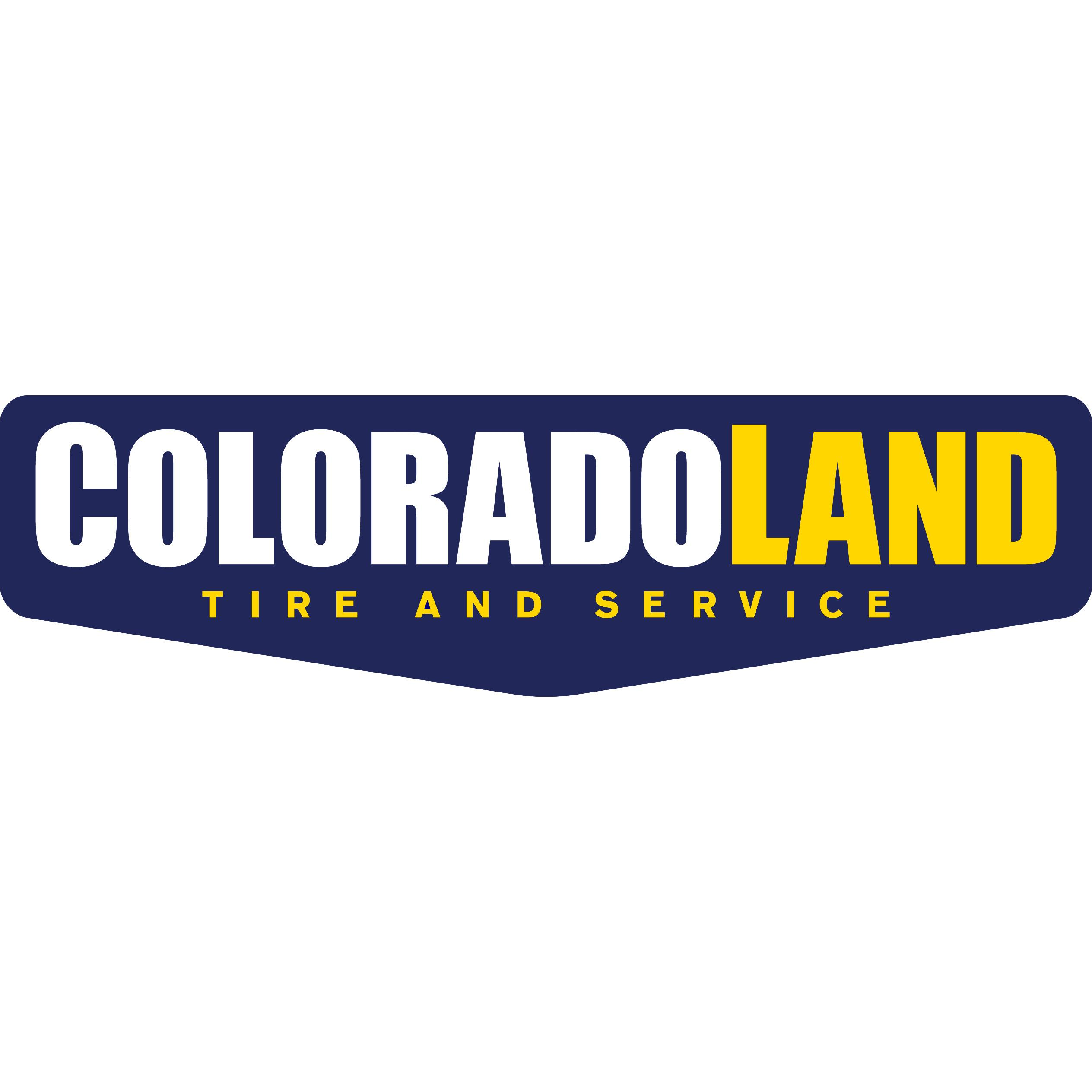 Coloradoland Tire & Service