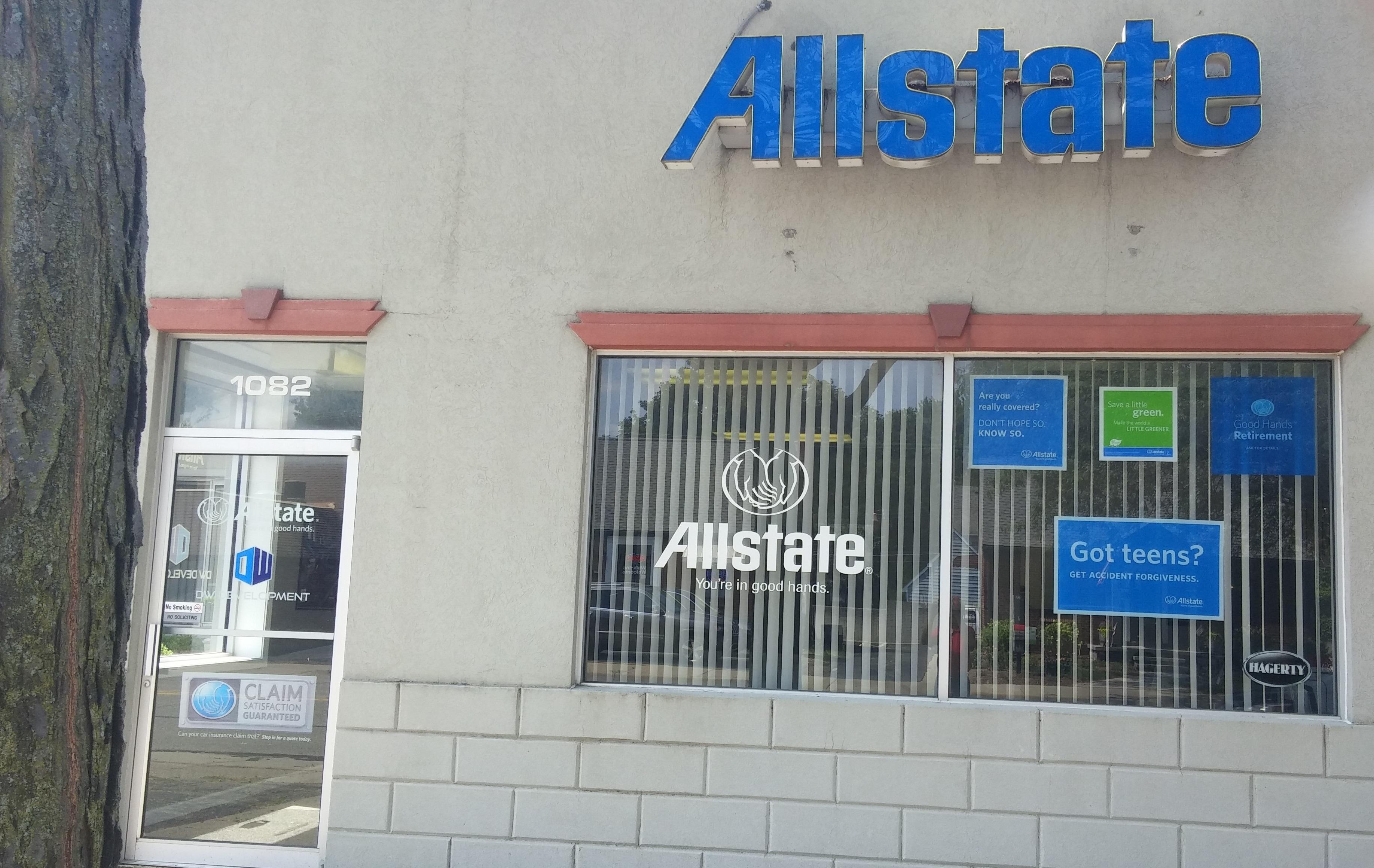 Allstate Insurance Agent: Michael W Rush image 0