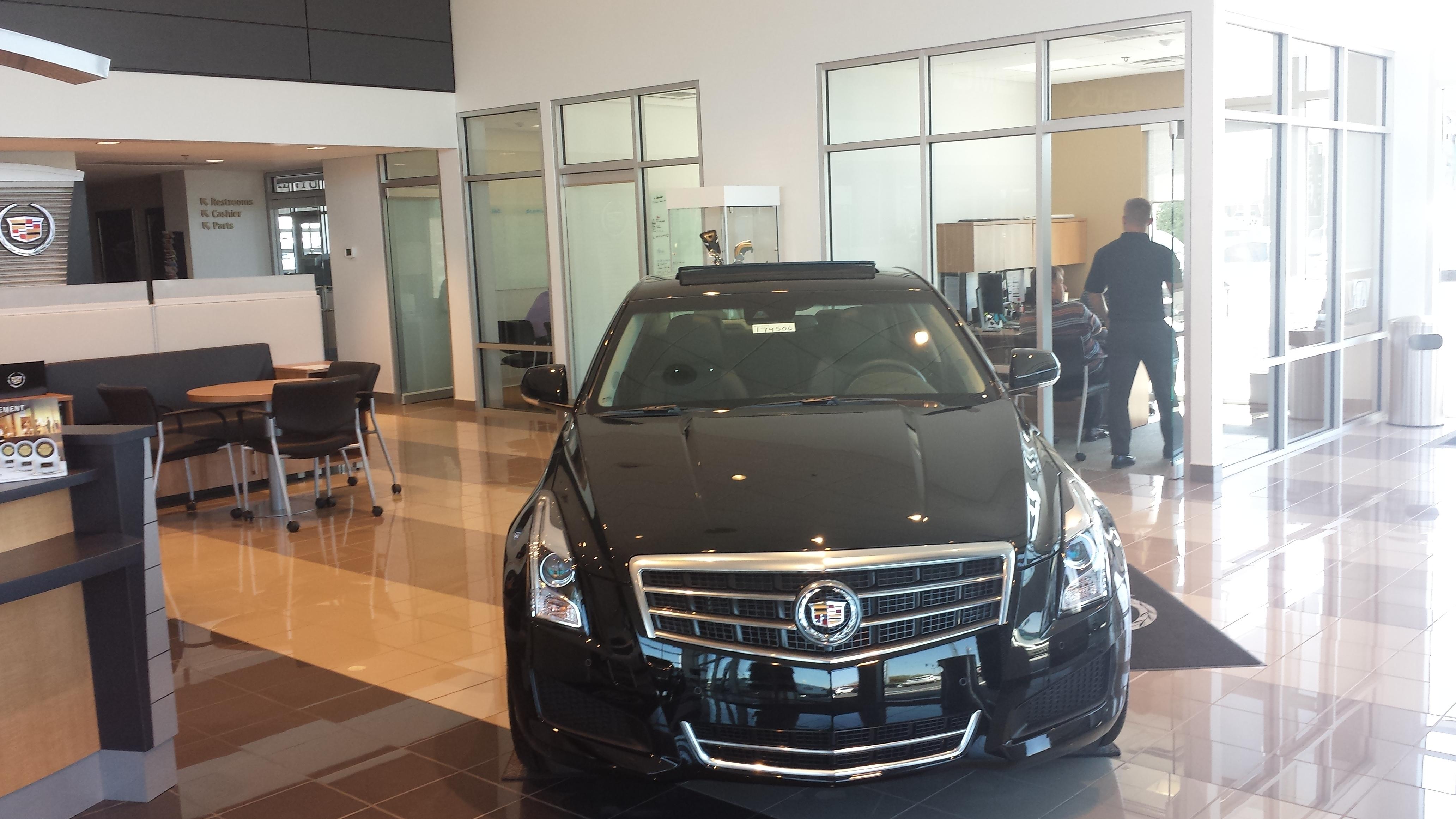 Leachman Buick GMC Cadillac image 3