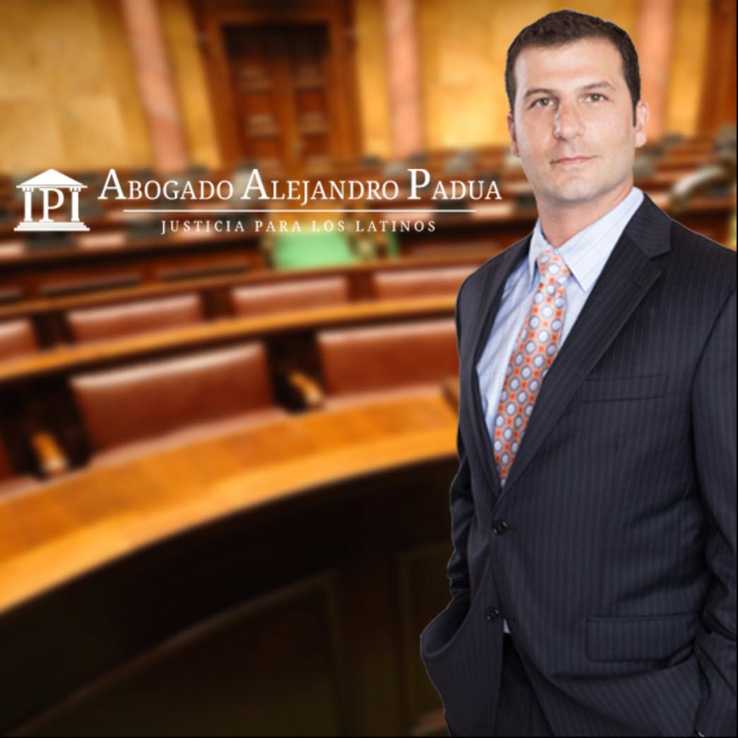 Abogado Alejandro Padua