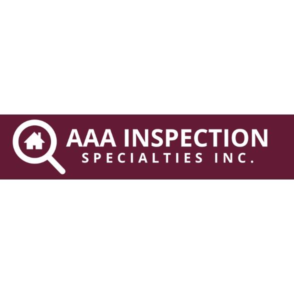 AAA Inspection Specialties