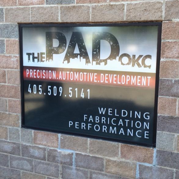 The PAD okc image 0