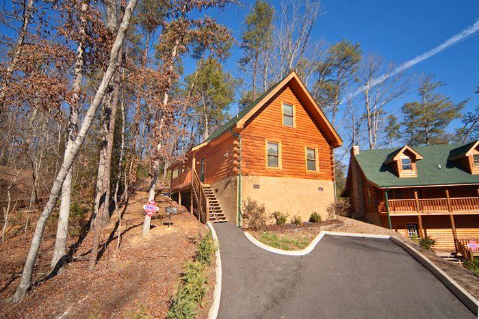 Vacation Rentals Gatlinburg TN: Private Owner Rentals | Holiday Home Rentals