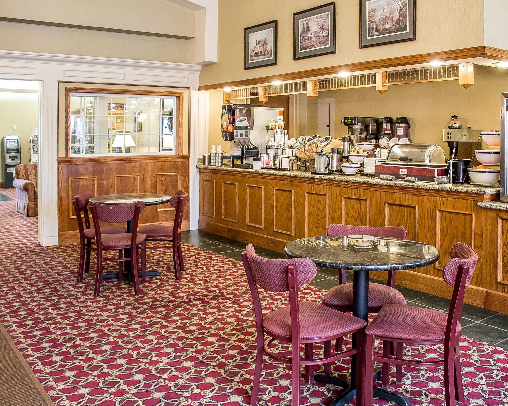 Comfort Inn Splash Harbor image 28