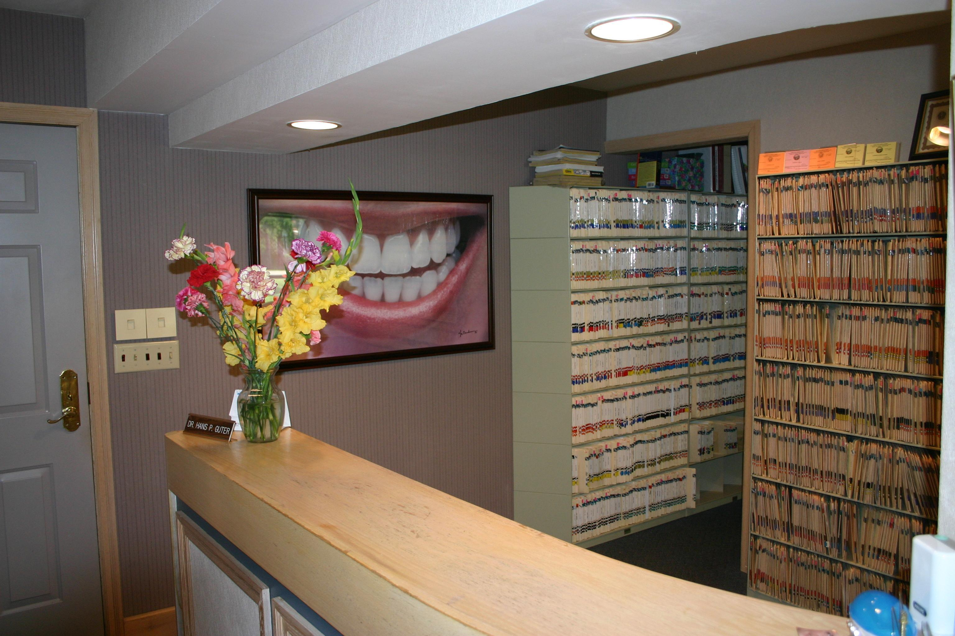 The Guter Center for Family & Cosmetic Dentistry