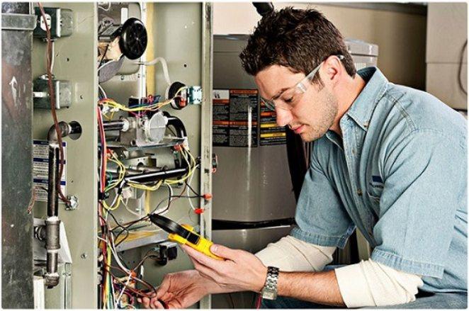Hall's HVAC Service LLC image 0