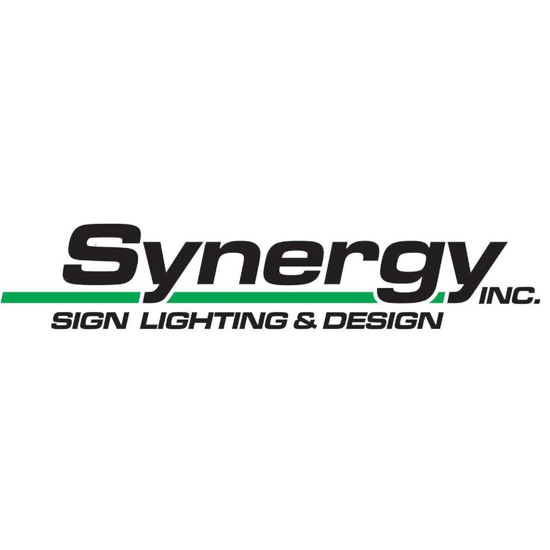 Synergy Sign Lighting &Design Inc