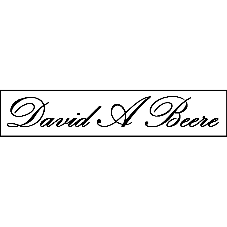 David A. Beere Real Estate Service