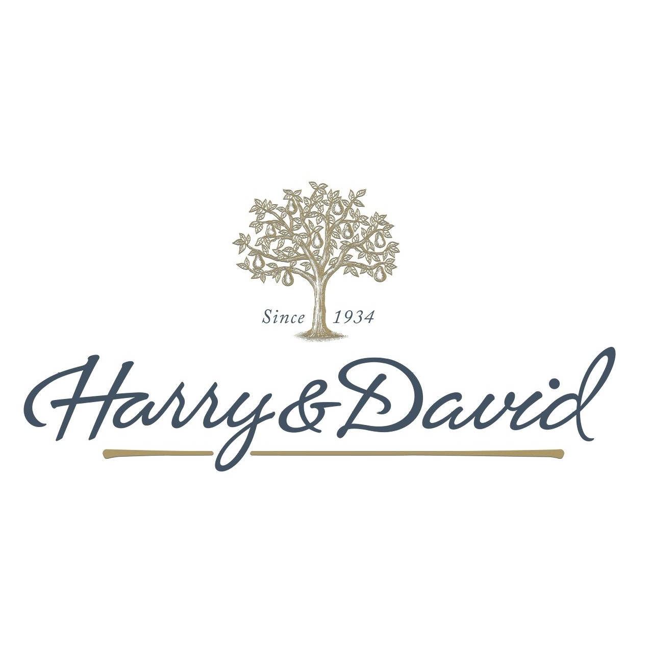 Harry and David - CLOSED
