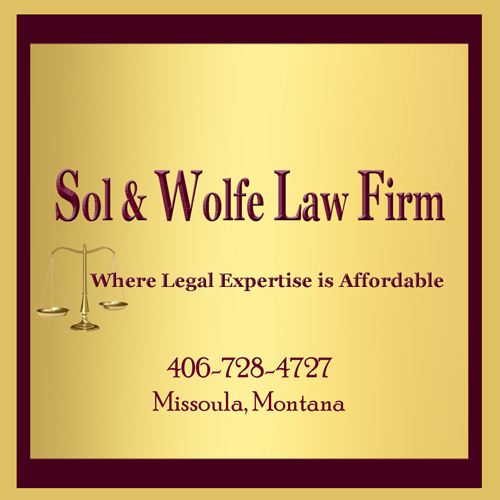 Sol & Wolfe Law Firm, PLLP image 0