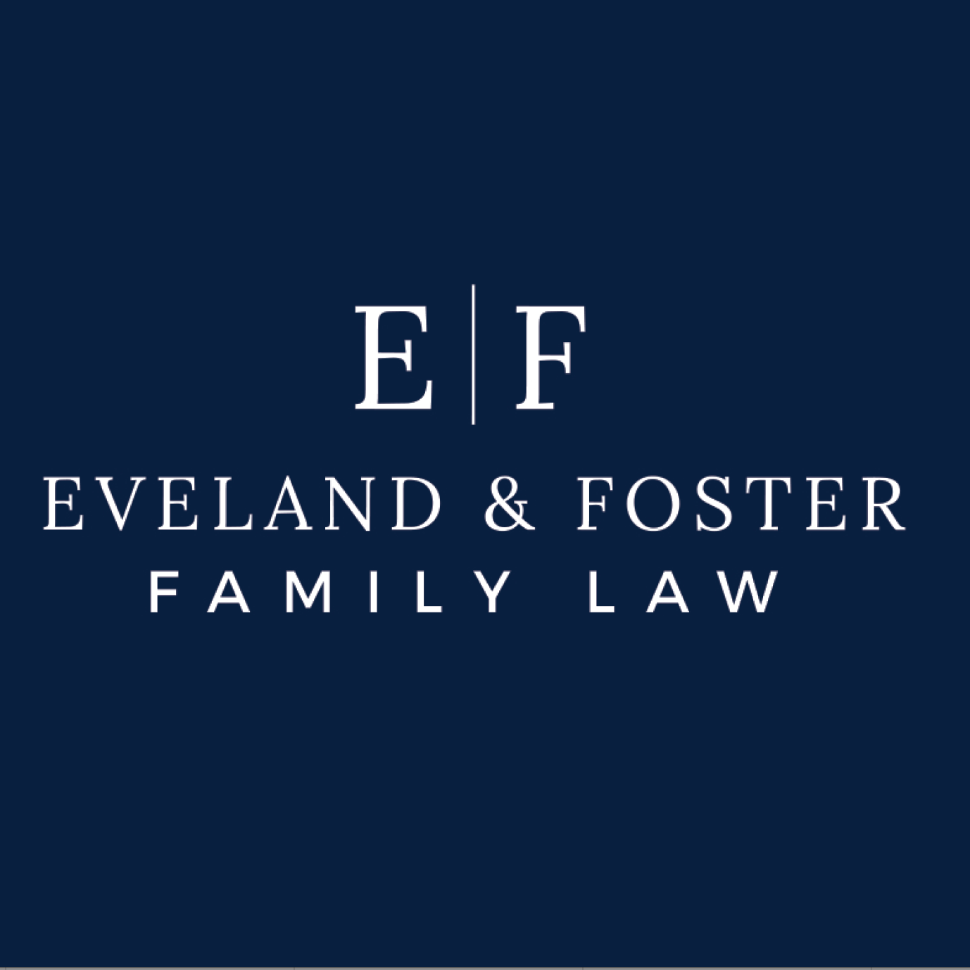 Eveland & Foster Family Law
