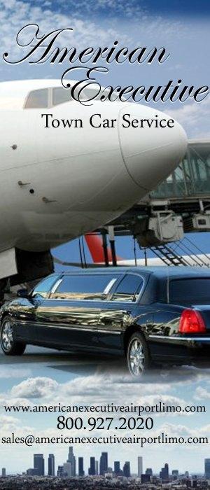 American Executive Town Car Service image 3