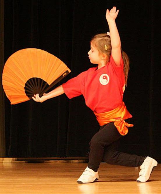 Oriental Martial Arts Center (OMAC) image 2