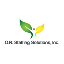O.R. Staffing Solutions, Inc.