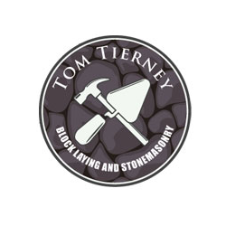 Tom Tierney Bricklaying, Blocklaying & Stone Masonry