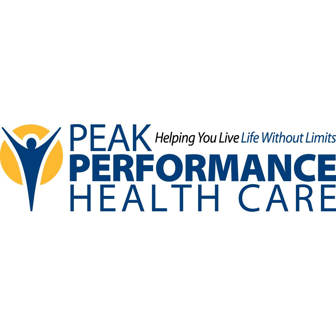 Peak Performance Health Care Northwest