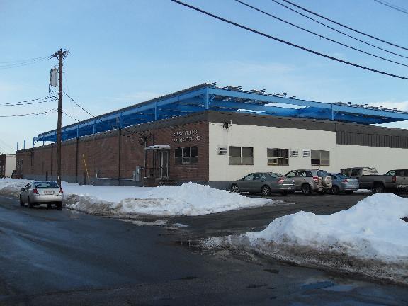 Ramsay Welding & Fabrication, Inc. image 0