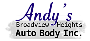 Andy's Broadview Heights Auto Body, Inc. image 5