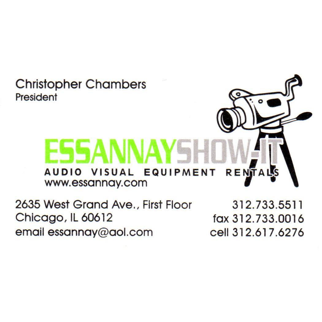 Essannay Show It, Inc.