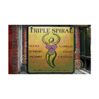 Triple Spiral Metaphysical Gifts