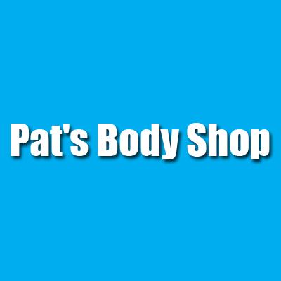 Pat's Body Shop