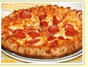 Woonsocket Palace Pizza image 2