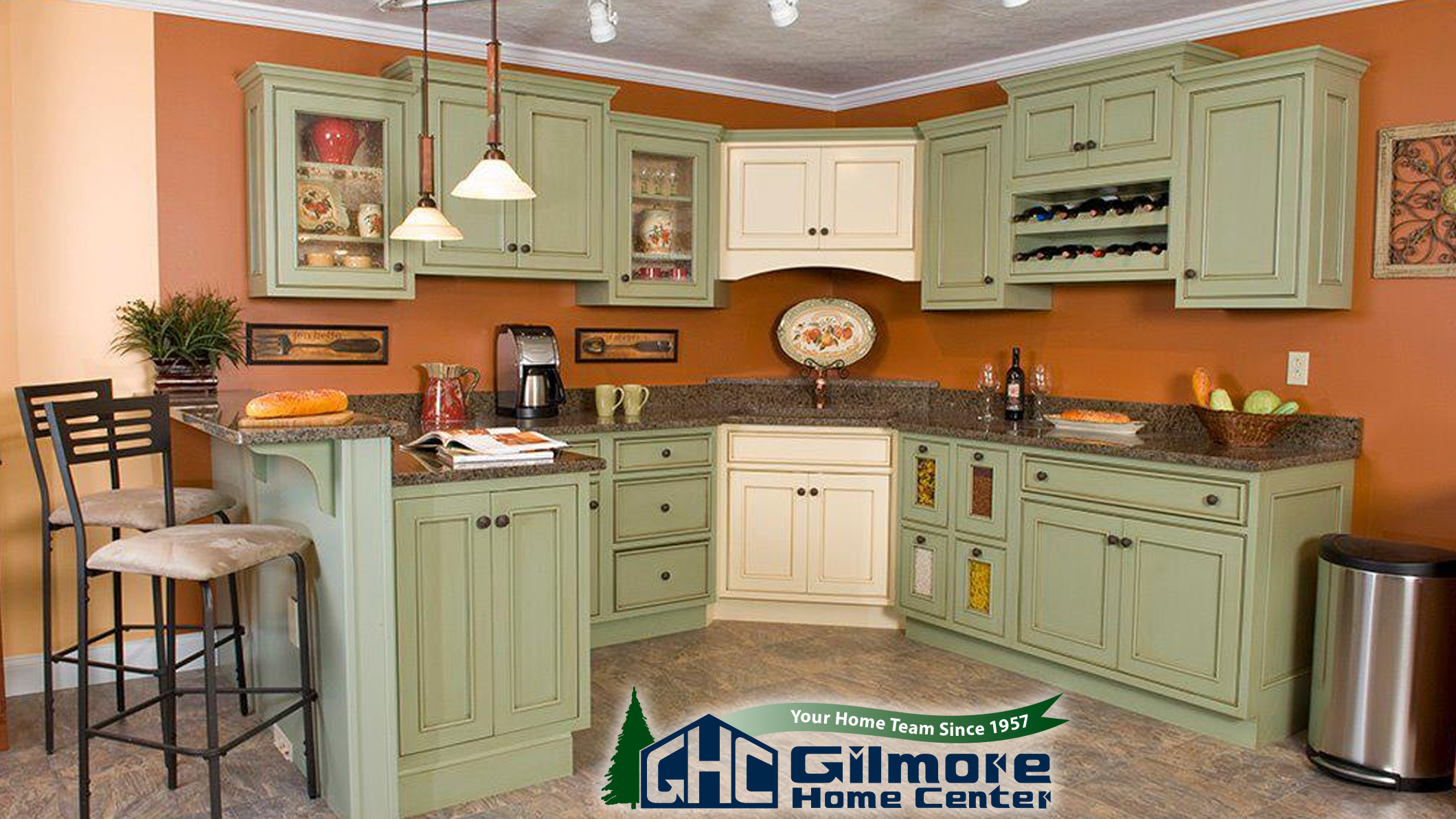 Gilmore Home Center image 0