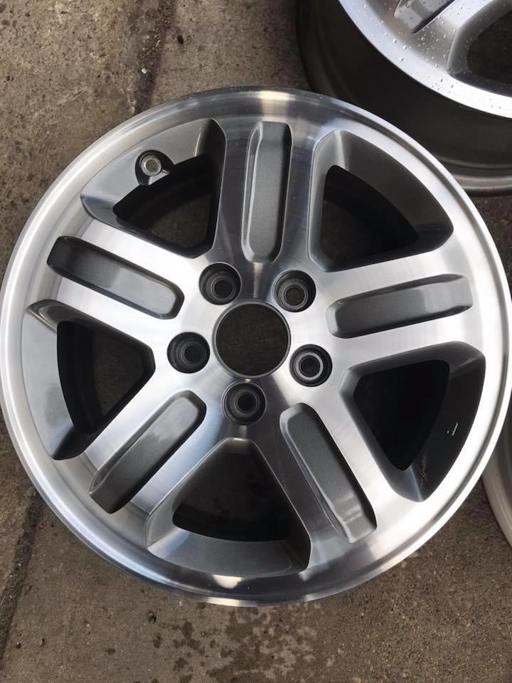 Tristate Rim & Wheel image 41