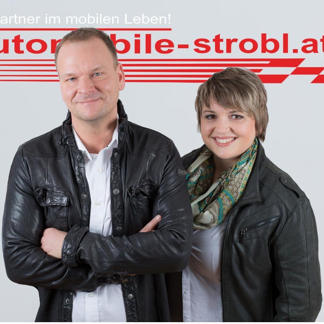 Logo von KFZ-Technik Strobl GmbH