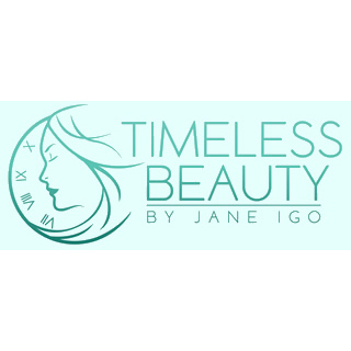 Timeless Beauty by Jane Igo
