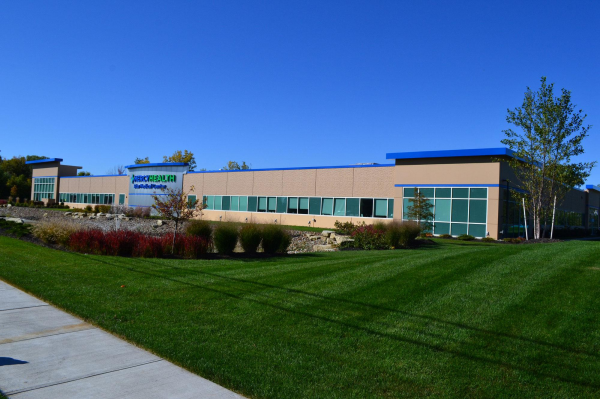 Akron Children's Hospital Primary & Specialty Care, Amherst