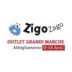 Zigo Zago Outlet Grandi Marche - Vestiti Per Bambini (Dettaglio ...