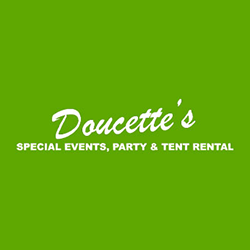 Doucette's Special Events, Party & Tent Rental image 0