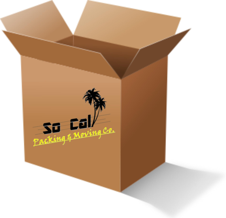 So Cal Paking & Moving image 0