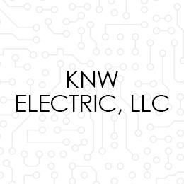 KNW Electric, LLC image 1